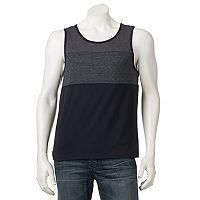 Men's Urban Pipeline® Colorblock Tank