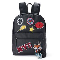 Candie's® Patches Backpack