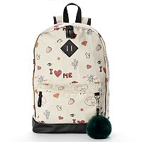 Candie's® Tiffany Backpack
