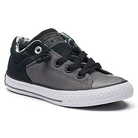 Kids' Converse Chuck Taylor All Star High Street Slip Camouflage Sneakers