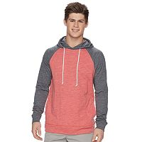 Men's Urban Pipeline® Colorblock Hoodie Tee