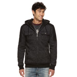 Men's Rock & Republic Sherpa Hoodie