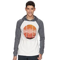 Men's Urban Pipeline® Graphic Hoodie Tee