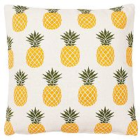 Thro by Marlo Lorenz Priya Pineapple Throw Pillow