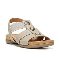 NaturalSoul by naturalizer Amelia Women's Sandals