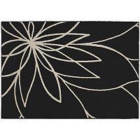 Garland Rug Grand Floral Rug