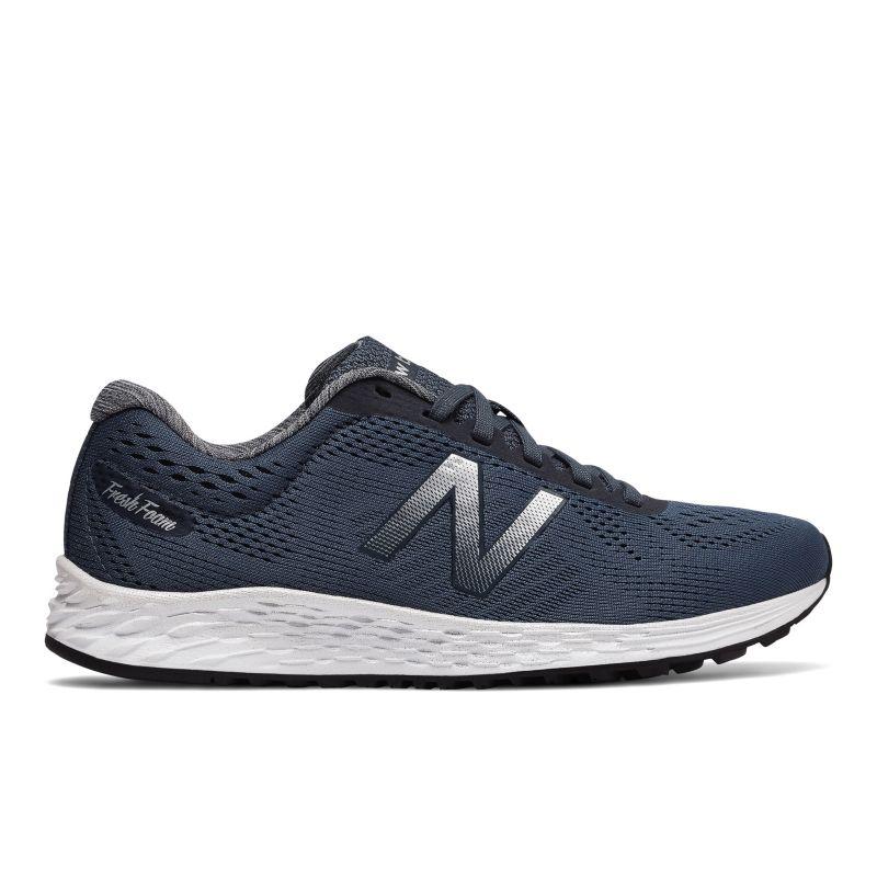 New Balance Fresh Foam Arishi Women's Running Shoes, Size: 5, Grey thumbnail