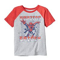 Boys 4-10 Jumping Beans® Marvel Spider-Man