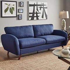 HomeVance Cadman Sofa by