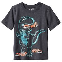 Toddler Boy Jumping Beans® T-Rex