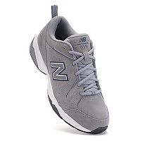 New Balance 619 Men's Suede Cross-Training Shoes