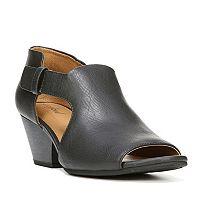 NaturalSoul by naturalizer Daya Women's Block Heel Sandals