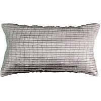 Beautyrest Henriette Pleated Throw Pillow