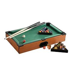 Game Night Pool Table Shot Glass Set by