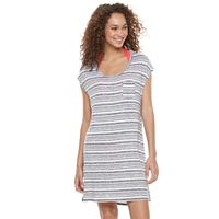 Women's Apt. 9® T-Shirt Dress Cover-Up