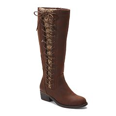 SO Reply Women's Riding Boots by