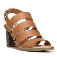 Dr. Scholl's Parkway Women's Block Heel Sandals