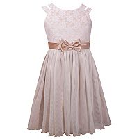 Girls 7-16 Bonnie Jean Lace Ballerina Dress