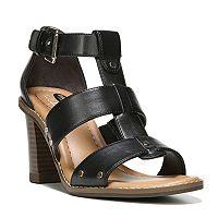 Dr. Scholl's Proud Women's Block Heel Sandals