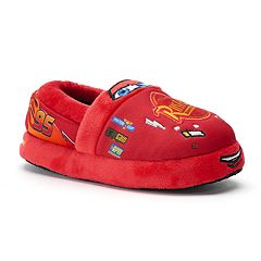 Disney's Cars Toddler's Slippers by
