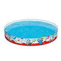 Bestway H2OGO! Spacebotz Fill 'N Fun Pool