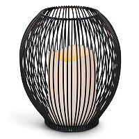 Gerson Indoor / Outdoor LED Candle Table Decor