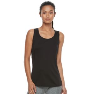 Women's Tek Gear® Performance Step Hem Base Layer Tank