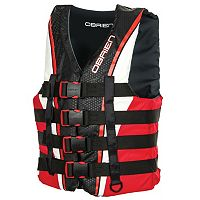 Men's O'Brien 4-Belt Pro Nylon Series Life Vest