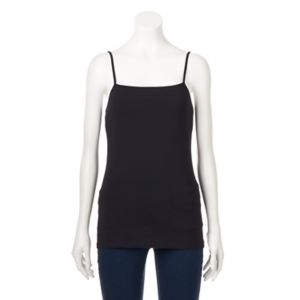 Women's SONOMA Goods for Life™ Squareneck Camisole