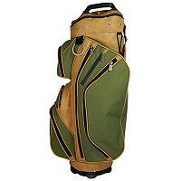 Men's Hot-Z Manhattan Golf Cart Bag
