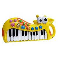 Kidz Delight My Giraffe Keyboard