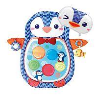 Winfun Penguin Sleepy Time Playmat