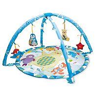 Winfun Polar Fiesta Playmat