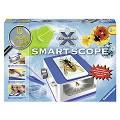 Ravensburger Science X Maxi Smartscope by