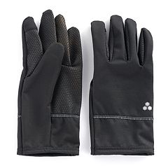 Men's Tek Gear WarmTek Touchscreen Lightweight Running Gloves