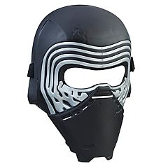 Star Wars: Episode VIII The Last Jedi Kylo Ren Mask by Hasbro by