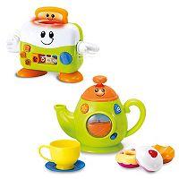 Winfun Toast 'N Fun & Sweet Tea Set