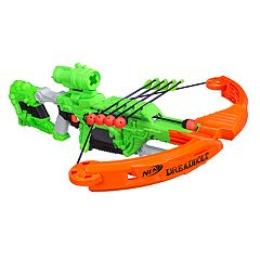 Nerf Zombie Strike Dreadbolt Crossbow by