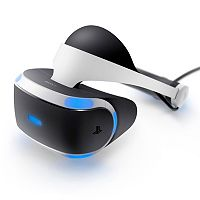 PlayStation VR Virtual Reality Headset for PS4