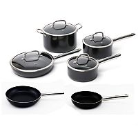 BergHOFF Earthchef Boreal 10-pc. Aluminum Nonstick Cookware Set