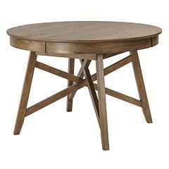 Madison Park Kimball Round Dining Table by