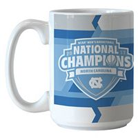 Boelter North Carolina Tar Heels 2017 NCAA Basketball National Champions Mug