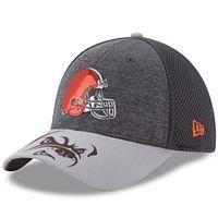 Adult New Era Cleveland Browns 39THIRTY NFL Draft Spotlight Flex-Fit Cap
