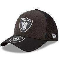 Adult New Era Oakland Raiders 39THIRTY NFL Draft Spotlight Flex-Fit Cap
