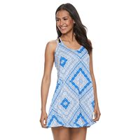 Women's Portocruz Crisscross Dress Cover-Up