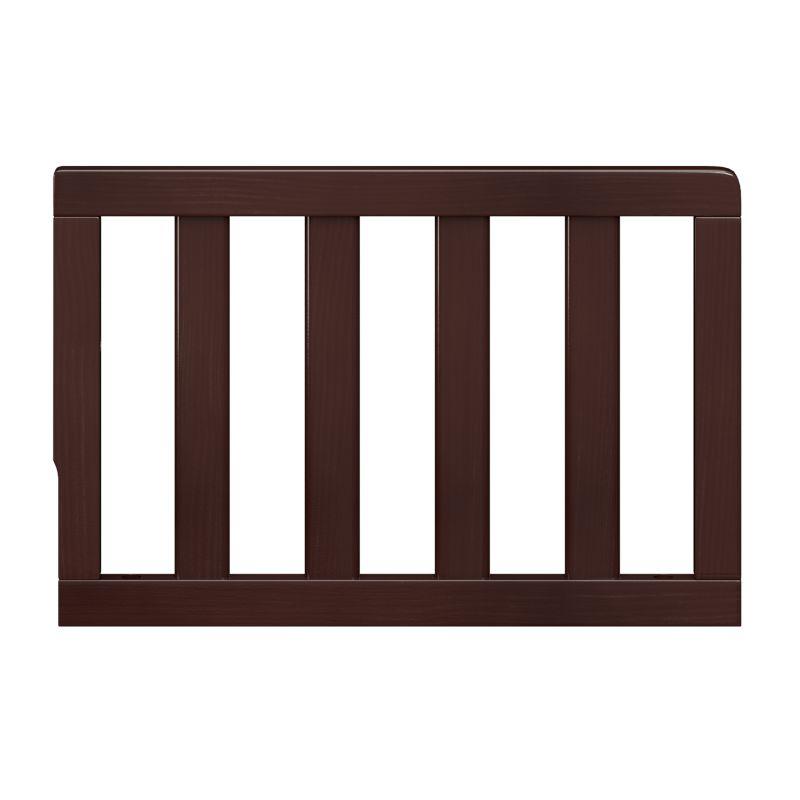 Storkcraft Toddler Guardrail, Brown thumbnail