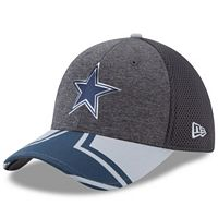 Adult New Era Dallas Cowboys 39THIRTY NFL Draft Spotlight Flex-Fit Cap