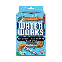 Classic Waterworks Game by Winning Moves