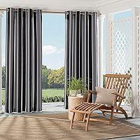 Parasol Coco Bay Indoor Outdoor Curtain