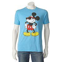 Men's Disney Mickey Mouse Tee
